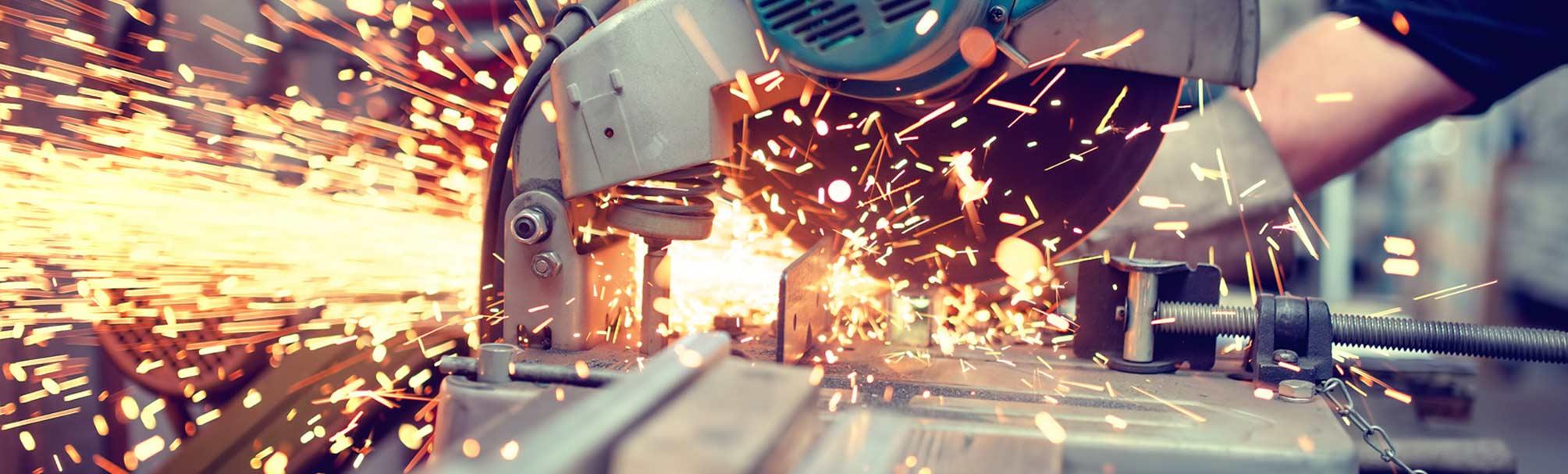Obróbka mechaniczna metali